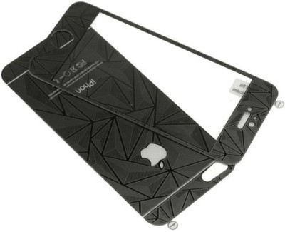 Accessories Zone 077731 Tempered Glass for I Phone 5 5s