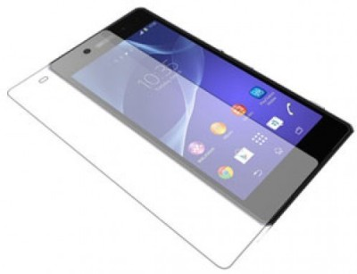Zeeal Sony Xperia C3 Tempered Glass for Sony Xperia C3