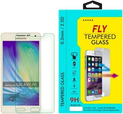 Fly SM-CURVED-A500GZDDINSINU,SM-A500GZKDINU/INS Tempered Glass for Samsung Galaxy A5