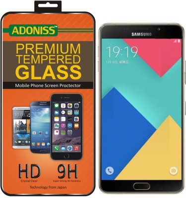 Adoniss sam_a9 Tempered Glass for Samsung Galaxy A9