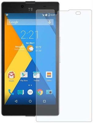 S-Softline Pack Of Two Tgs-223 Tempered Glass for Micromax Canvas Hue Aq-5000