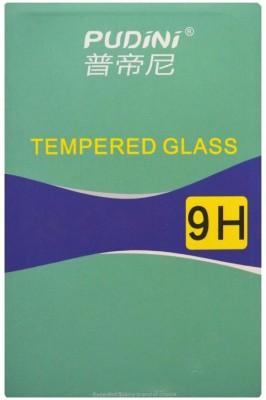 Pudini 0.3mm 9H YU Yureka Tempered Glass for Yu Yureka Yureka Plus