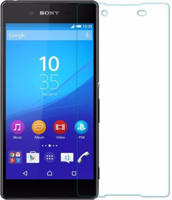 Bepak Tempered Glass Guard for Sony Xperia Z4