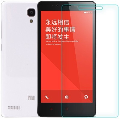 thundershoppe Tempered Glass Guard for Xiaomi Redmi Note 3g