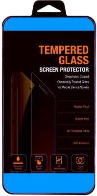 NextZone WhiteHouse Charlie TP358 Tempered Glass for Lenovo Vibe P1m