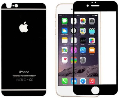 Mussa Tempered Glass Guard for Apple Iphone 5/5S/5G