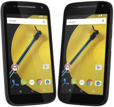 Vardhaman Communications tp289 2 set Tempered Glass for Motorola Moto G3