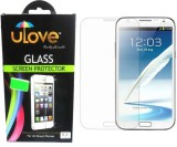 ULove Tempered Glass Guard for Samsung G...