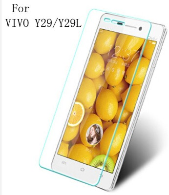 Caidea Bright HD-47 Tempered Glass for Vivo Y29