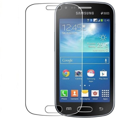 Koie 89i Tempered Glass for Samsung Galaxy Core Gt I8262