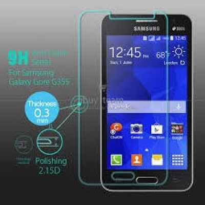 Samsung Core 2 Tempered Glass for Samsung core 2