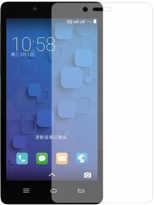 Buds 372 Tempered Glass for Infocus M2