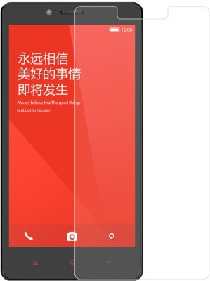 Nkt Shoppers jpr-130 Tempered Glass for Xiaomi Redmi Note 4G