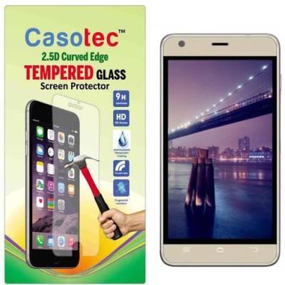Casotec 2610879 Tempered Glass for Intex Aqua Life 3