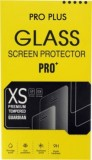 PRO PLUS PRO-11 Tempered Glass for Infoc...