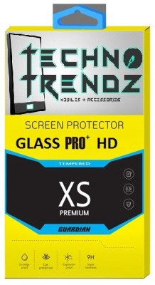 Techno TrendZ TZZi-623 Tempered Glass for Oneplus Two ( 2 Nd Generation 2015)