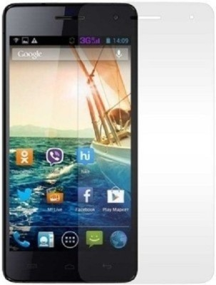 Captcha Canvas Fire 2 A104 Tempered Glass for Micromax Canvas Fire 2 A104