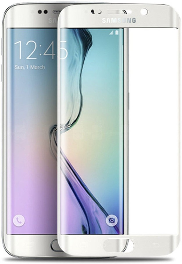 STYLECLUES Tempered Glass Guard for SAMSUNG Galaxy S6 Edge+