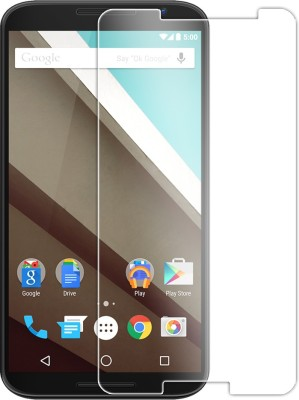 No Limit 6 Tempered Glass for LG Nexus 6