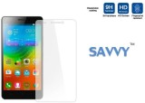 Savvy Tempered Glass Guard for Lenovo A7...