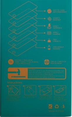 Oren Tech WhiteSnow TP158 Tempered Glass for Sony Xperia T2