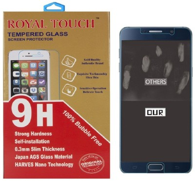 Royal Touch 0.33MM 9H HARD 133 Tempered Glass for BlackBerry Z3