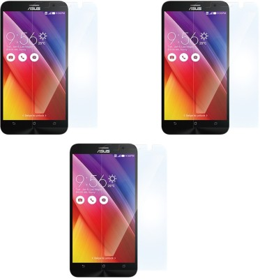 Accezory ZFMAXTGP3 Tempered Glass for Asus Zenfone Max ZC550KL