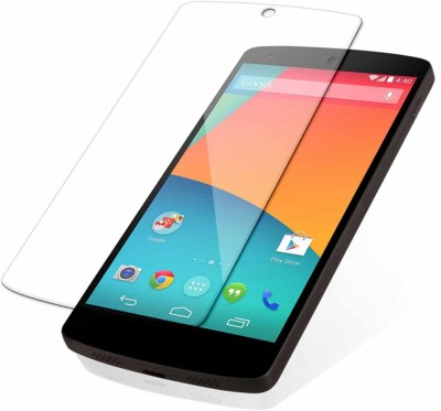 Digicube Tempered Glass Guard for LG Nexus 5