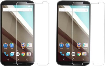 Accezory MG4PLUSTGP2 Tempered Glass for Motorola Moto G4 Plus