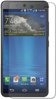 IronTech BlackCobra Charlie TP397 Tempered Glass for Micromax Canvas Juice 3 Q392