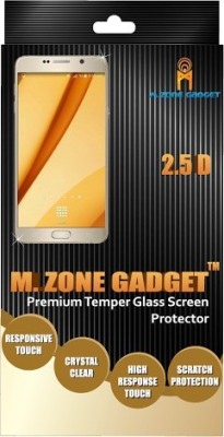 M.Zone Gadget Tempered Glass Guard for iPhone5S