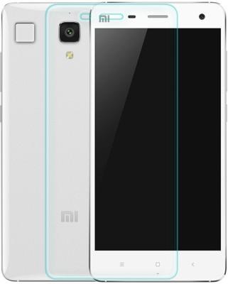 BrewingQ MI4XTG26D5BQ Tempered Glass for Xiaomi Mi 4