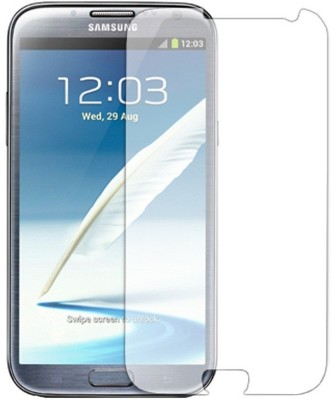 Lorem ZTGL7 Tempered Glass for Samsung Galaxy Note 2 (N7100)