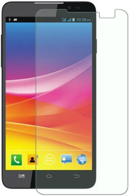 Rudra Traders RUDR.65 Tempered Glass for Micromax Canvas Blaze Q400