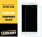 Coskart Tempered Glass Guard for Vivo Y2...