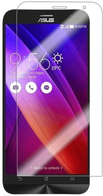 Swastik Enterprisess SK78-7 Tempered Glass for Zenfone 2 Laser Ze550kl
