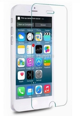 BrewingQ 5SAITGBQ Tempered Glass for Apple iPhone 5s