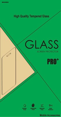 Alexis24 Motorola Moto X Play -(N-TEMP655) Tempered Glass for Motorola Moto X Play