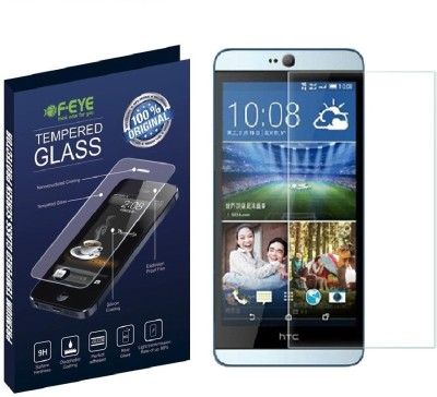 FEYE FMT-160 HD Clean Scratch Proof Tempered Glass for HTC One M8 Mini