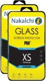 Nakalchi NCTEMPGSONYT2P2 Tempered Glass ...