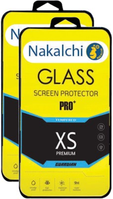 Nakalchi NCTEMPGSONYT2P2 Tempered Glass for Sony Xperia T2 Ultra