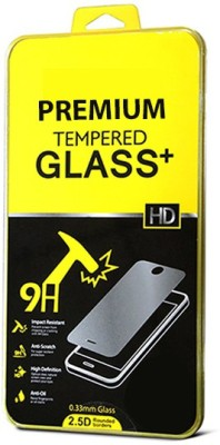 More2kart SAMJ3002 Tempered Glass for Samsung Galaxy J3