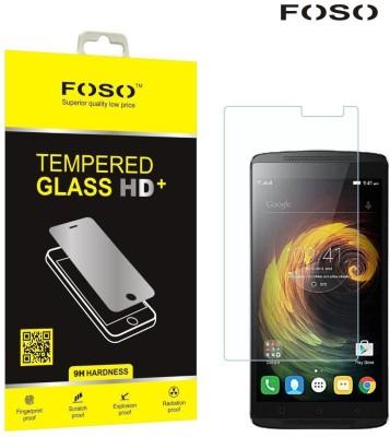 Foso Lenovo [A7010 ] [ K4 Note ] Tempered Glass for Lenovo [A7010 ] [ K4 Note ]
