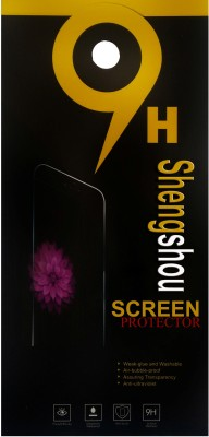 Shengshou WhiteHouse TP25 Tempered Glass for Micromax Canvas 2 A110