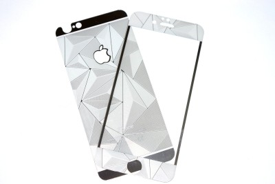 Pinnacle Tempered Glass Screen Guard for Apple Iphone 5/5s