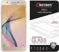 Chevron Tempered Glass Guard for SAMSUNG Galaxy On Nxt, Samsung Galaxy J7 Prime best price on Flipkart @ Rs. 249