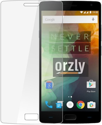 QWERTY SC_124 Tempered Glass for OnePlus X