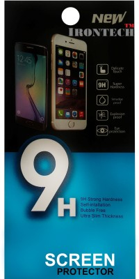 IronTech RedDragon TP117 Tempered Glass for Sony Xperia Z2