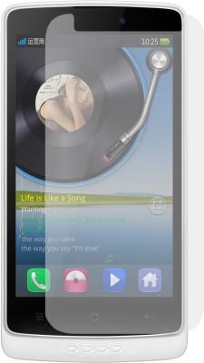 Corcepts UTG43039 Tempered Glass for Panasonic Eluga DL1 4.3 Inch Screen Guard