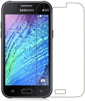 RG Glssam-j2 Tempered Glass for Samsung Galaxy J2